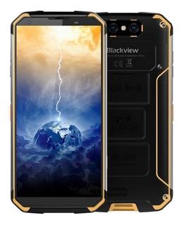 Blackview BV9500 Plus Dual SIM 64 GB Amarillo 4 GB RAM