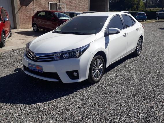 Toyota Corolla 2017 1.8 Se-g Cvt