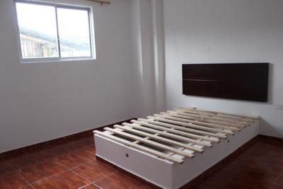 Habitaciones Amobladas Para Estudiantes A 3 Minutos De Esmil