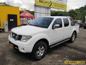 Tu Carro Com >> Nissan Navara En Bucaramanga En Tucarro