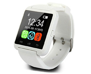 Greenfrank U80 Inteligente Reloj Bluetooth Recordatorio Mens
