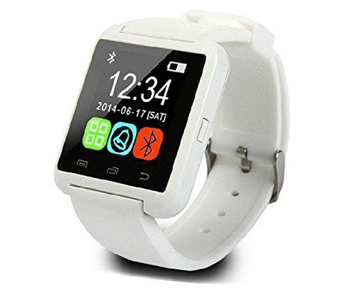 Greenfrank U80 Inteligente Reloj Bluetooth Recordatorio Mens