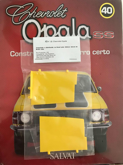 Opala Ss Fasc. 40