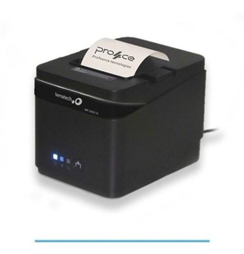 Impressora Bematech Não Fiscal Mp-2800th Com Usb, Serial E Ethernet (rede)