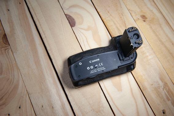 Grip Vertical Canon Original Modelo Bg-e9