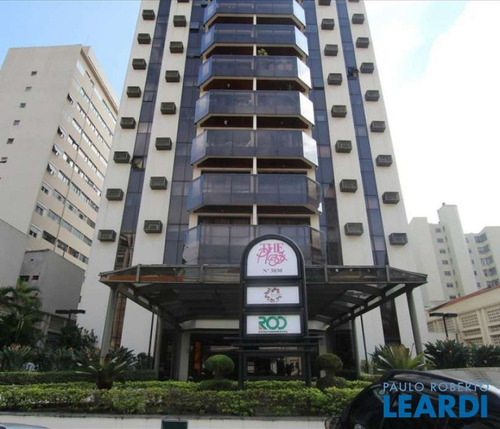 Flat - Jardim Paulista  - Sp - 14848