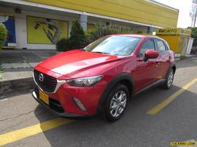 Mazda Cx3 Touring 2.0 At