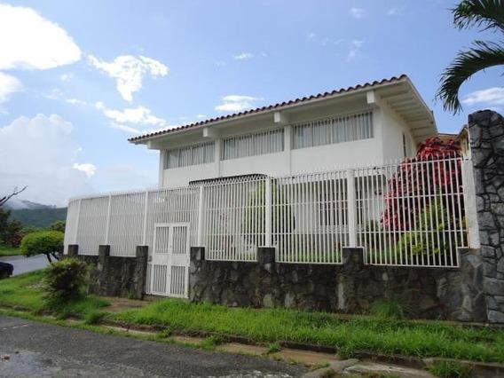 Casa En Venta En Vista Alegre 19-654 Fn