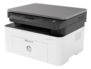 Impresora Hp Multifuncion Monocromatica Laserjet M135w Wifi