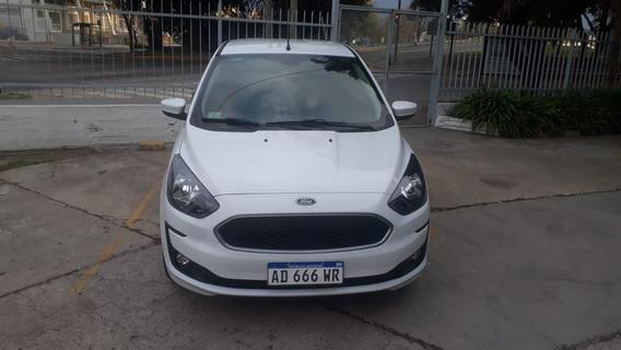 Ford Ka Se 1.5 2019