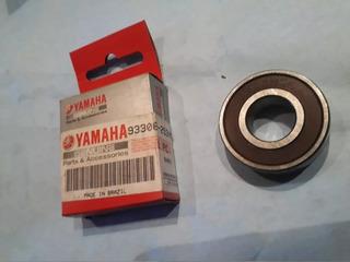 Rolamento Roda Traseira Yzf-r3 2016 A 2018 Original Yamaha