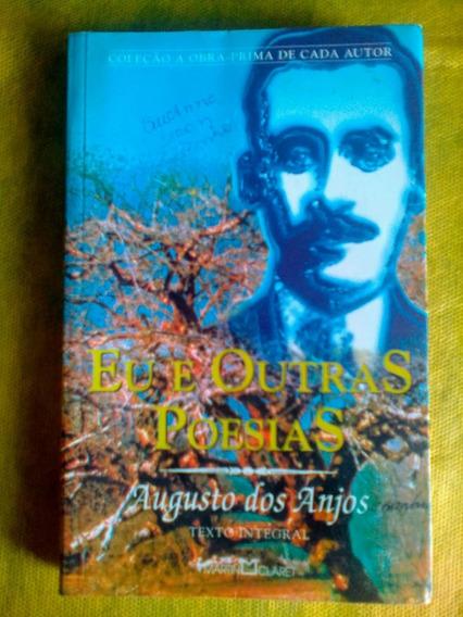 Livro Eu E Outras Poesias - Augusto Dos Anjos