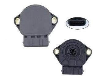 Sensor Potenciometro Pedal Acelerador Renault Clio 2 Kangoo