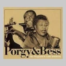 Porgy & Bess Ella Fitzgerald & Louis Armstrong Vinilo Nuevo