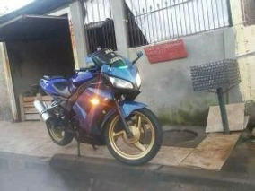 Shineray Racing 200cc 2011