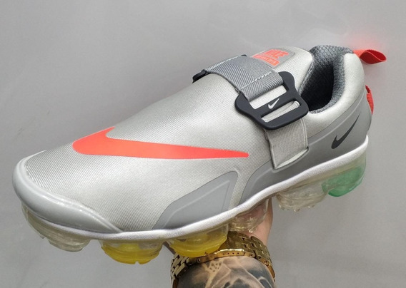 Vapormax Plus 2019 Ténis Nike Air Homens Velcro Orig