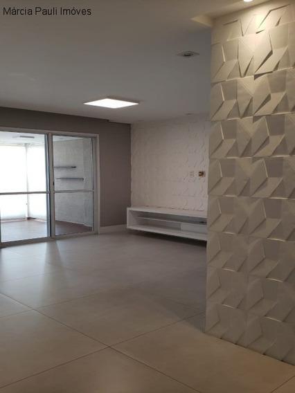 Apartamento No Condomínio Premiatto - Jardim São Bento - Jundiaí. - Ap04442 - 34932454