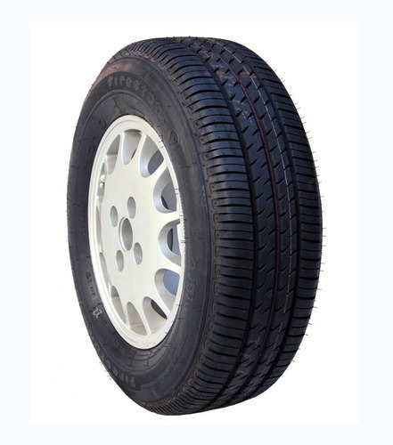 Neumático 185/60 R14 82t F-700 Firestone Cuotas + Envio 0$