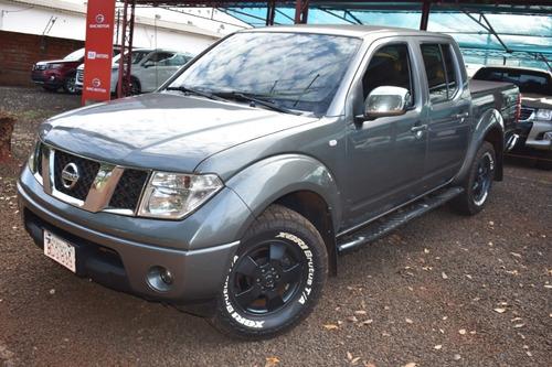 Nissan Navara 4x2 Mec