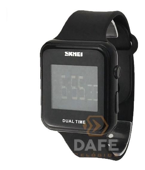 Relógio Skmei 1271 Digital C/ Caixa E Nf