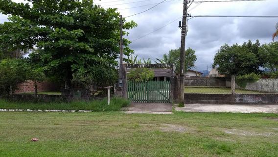 Vendo Mine Chaçara Em Peruíbe Litoral Sul De São Paulo