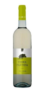 Vinho Branco Português Seco Fino Terra Partida 750ml - 2017