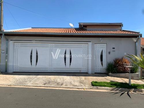 Casa À Venda Em Jardim Dall'orto - Ca239446