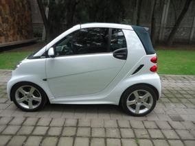Smart Brabus Cabrio 2013 (nuevo, Brabus Original)