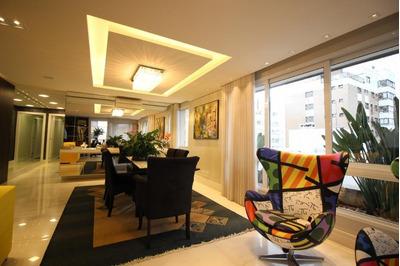 Apartamento Em Bela Vista, Porto Alegre/rs De 180m² 3 Quartos À Venda Por R$ 2.300.000,00 - Ap237493