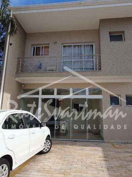 Apartamento Com 2 Dormitórios Para Alugar, 40 M² Por R$ 1.900/mês - Barão Geraldo - Campinas/sp - Ap1104