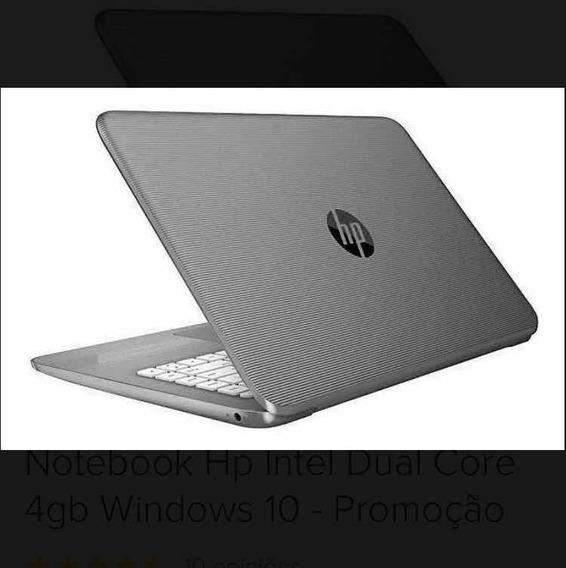 Notebook Hp 2.0