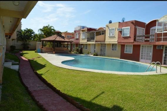 Casa De 3 Recámaras 3 Baños De Remate En Acapulco