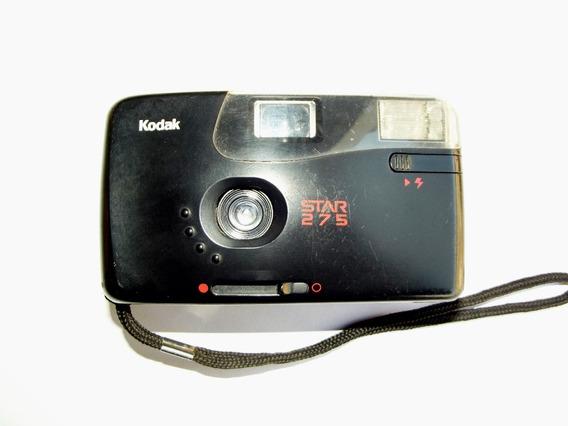 Maquina Fotografica Analogica Kodak Star275
