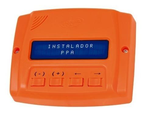 Programador Para Motor Eletronico Ppa