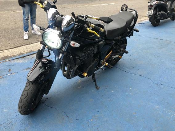 Suzuki Bandit 1.200 N