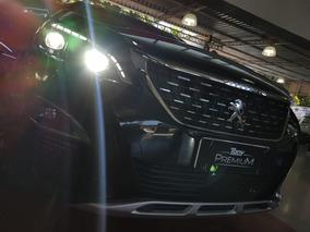 Peugeot 3008 1.6 Griffe Pack Thp Aut. 5p