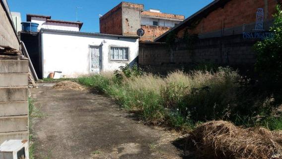 Casa Com 1 Dormitório À Venda, 30 M² Por R$ 230.000,00 - Parque Bom Retiro - Paulínia/sp - Ca2032