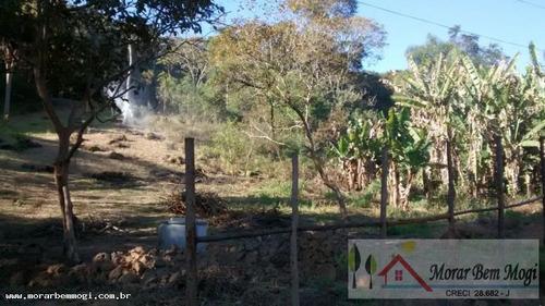 Imagem 1 de 15 de Terreno Para Venda Em Mogi Das Cruzes, - - 3379