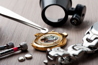Relojero - Reparación Garantizada