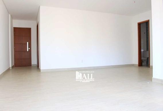 Apartamento Com 3 Dorms, Jardim Walkíria, São José Do Rio Preto - R$ 434.000,00, 110m² - Codigo: 2535 - V2535