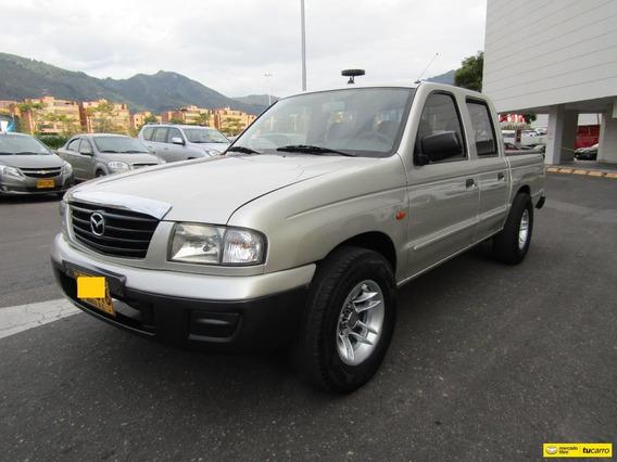 Mazda B2200 Mt 2200