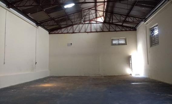 Galpão/barracão - Imóveis Para Locação - Campinas - Sp - Vila Progresso - Loc02201