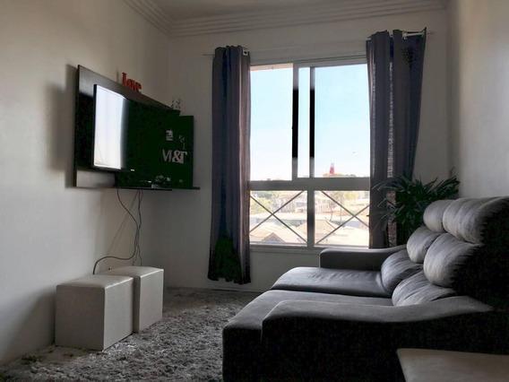 Ótimo Apartamento Com Vaga De Garagem - Vila Ré - Ap00338 - 33845822