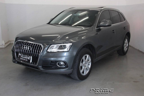 Audi Q5 2.0 Tfsi Attraction 16v 225cv Gasolina 4p