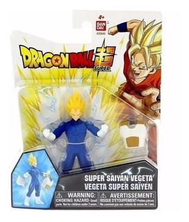 Muñecos Dragon Ball Z Ban Dai Articulado Envio Gratis Caba