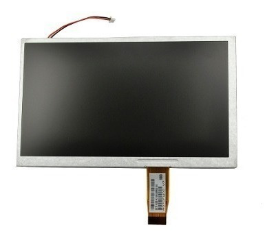 Display Led A070fw03 Hbd-9500 Hbd-9550 Hbd-9560 H-buster
