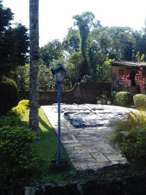 Casa Residencial À Venda, Condominio Porto Atibaia, Atibaia. - Ca0470