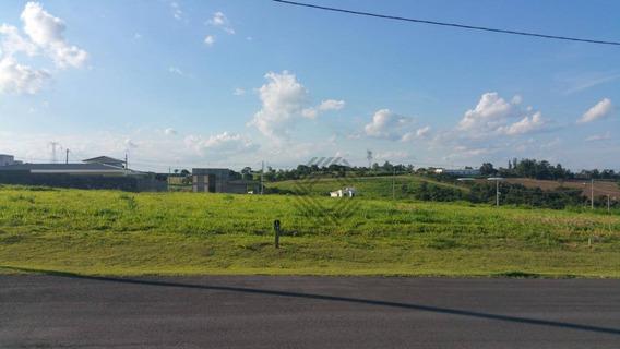Terreno À Venda, 1000 M² Por R$ 129.000 - Condomínio Fazenda Alta Vista - Salto De Pirapora/sp - Te5178