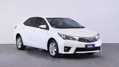 Imagen 1 de 15 de Toyota Corolla 1.8 Xei Cvt 140cv - 289208 - C