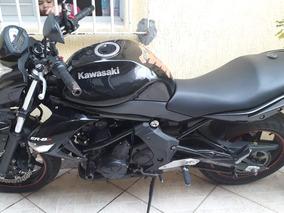 Kawasaki Kawasaki Er6n